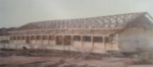 The Gem Project: On Mezie Ihiagwa-Rebuilding Ihiagwa Secondary School - Education Overseas