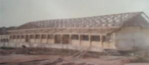 The Gem Project: On Mezie Ihiagwa-Rebuilding Ihiagwa Secondary School - Education Overseas