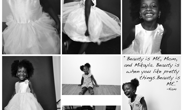 Releasing the first ten images of our Define Real Beauty Campaign